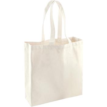 Tassen Tote tassen / Boodschappentassen Westford Mill  Natuurlijk