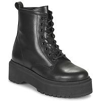 Schoenen Dames Laarzen Betty London PICARLA Zwart