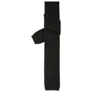 Textiel Stropdassen en accessoires Sols THEO Negro noche