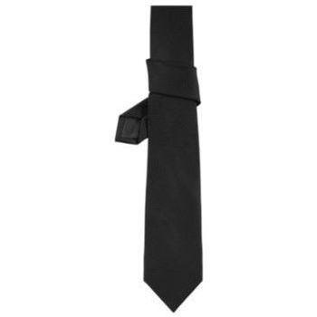 Textiel Stropdassen en accessoires Sols TEODOR Negro profundo