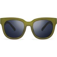 Horloges & Sieraden Zonnebrillen Hanukeii Southcal Groen