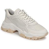 Schoenen Dames Lage sneakers Bronx TAYKE OVER Wit