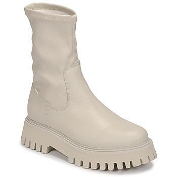Bronx Laarzen Ankle Boot Groov Y Wit online kopen