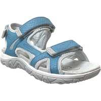 Schoenen Dames Sandalen / Open schoenen Allrounder by Mephisto Larisa Hemelsblauw