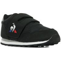 Schoenen Kinderen Lage sneakers Le Coq Sportif Astra INF Zwart
