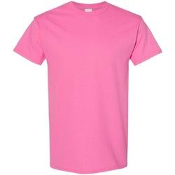Textiel Heren T-shirts korte mouwen Gildan 5000 Azalea