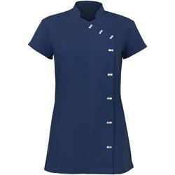 Textiel Dames Tunieken Alexandra  Marine