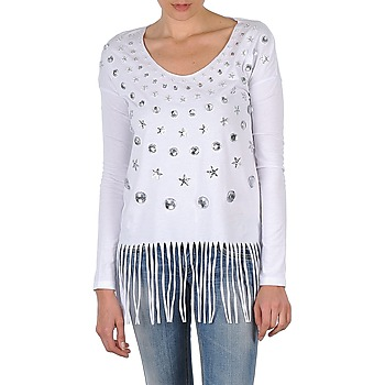 T-Shirt Lange Mouw Manoush  TUNIQUE LIANE