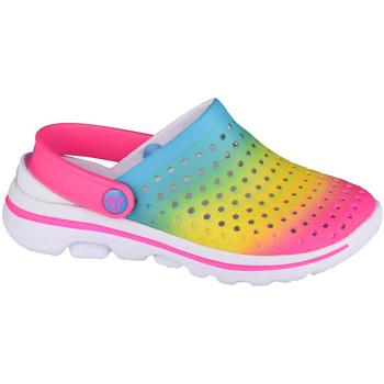 Schoenen Kinderen Klompen Skechers Go Walk 5-Play By Play Multicolore