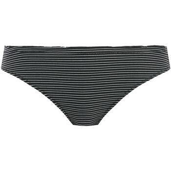 Textiel Dames Bikinibroekjes- en tops Freya AS201470 MIH Zwart