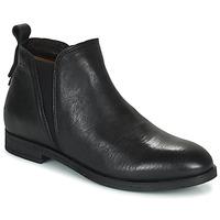 Schoenen Dames Laarzen Dream in Green LIMIDISI Zwart