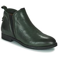 Schoenen Dames Laarzen Dream in Green LIMIDISI Groen