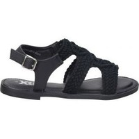 Schoenen Dames Sandalen / Open schoenen Xti SANDALIAS  42880 MODA JOVEN NEGRO Noir