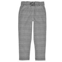 Textiel Meisjes Losse broeken / Harembroeken Only KONPOPTRASH Grijs