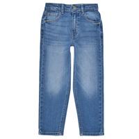 Textiel Meisjes Straight jeans Only KONCALLA Blauw / Clair
