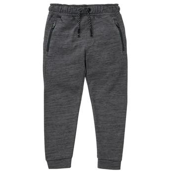Textiel Jongens Trainingsbroeken Name it NKMSCOTT SWE PANT Zwart