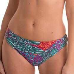 Textiel Dames Bikinibroekjes- en tops Deidad BAS 11311/131 Violet