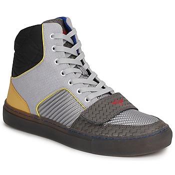Schoenen Heren Hoge sneakers Creative Recreation CESARIO X Grijs