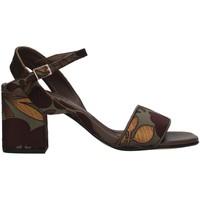 Schoenen Dames Sandalen / Open schoenen Paola Ferri D7433 BEIGE