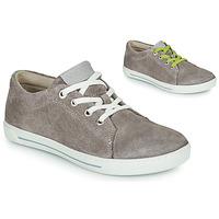 Schoenen Kinderen Lage sneakers Birkenstock ARRAN KIDS Grijs