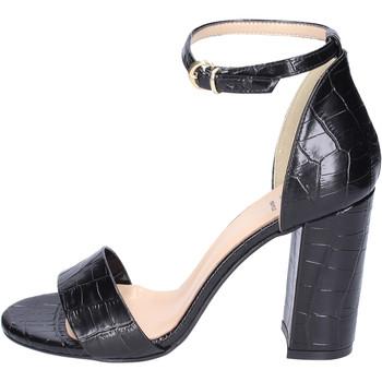 Schoenen Dames Sandalen / Open schoenen Moga' Sandalen BH65 Zwart