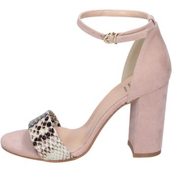 Schoenen Dames Sandalen / Open schoenen Moga' Sandalen BH67 Roze