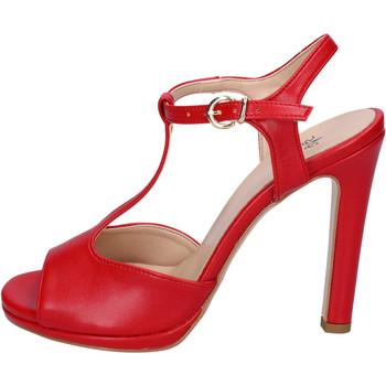 Schoenen Dames Sandalen / Open schoenen Moga' Sandalen BH70 Rood