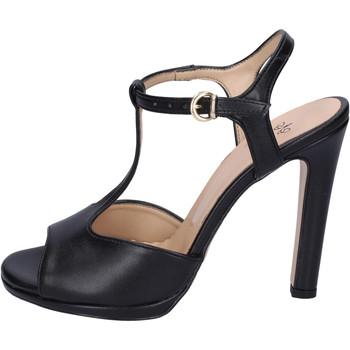 Schoenen Dames Sandalen / Open schoenen Moga' Sandalen BH71 Zwart