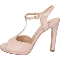 Schoenen Dames Sandalen / Open schoenen Moga' Sandalen BH72 Beige