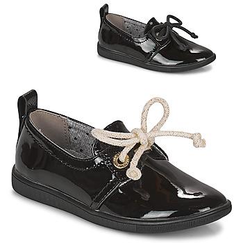 Schoenen Kinderen Lage sneakers Armistice VOLT ONE Zwart