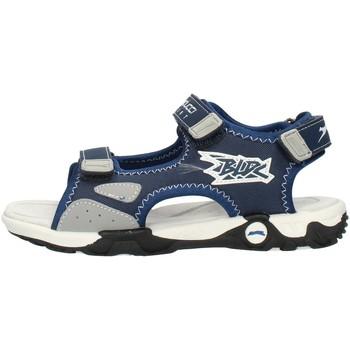 Schoenen Jongens Sandalen / Open schoenen Balducci BS2520 Blue