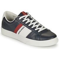 Schoenen Jongens Lage sneakers Jack & Jones MISTR Blauw
