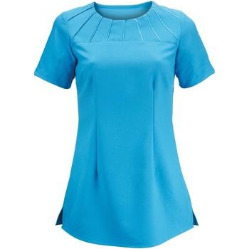 Textiel Dames T-shirts korte mouwen Alexandra  Pauw