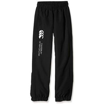 Textiel Trainingsbroeken Canterbury  Zwart/Wit