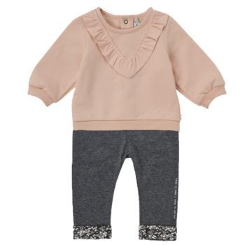 Textiel Meisjes Setjes Ikks CAPUCINE Multicolour