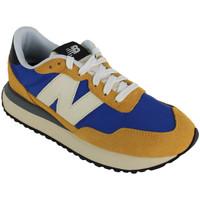 Schoenen Heren Lage sneakers New Balance ms237aa Blauw