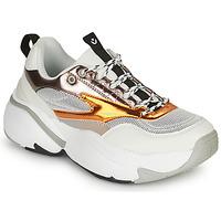 Schoenen Dames Lage sneakers Victoria  Wit / Grijs