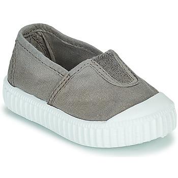 Schoenen Kinderen Lage sneakers Victoria  Grijs