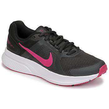 Schoenen Dames Running / trail Nike W NIKE RUN SWIFT 2 Grijs / Rood