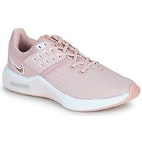 Schoenen Dames Lage sneakers Nike WMNS NIKE AIR MAX BELLA TR 4 Roze