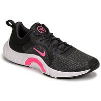 Schoenen Dames Allround Nike W NIKE RENEW IN-SEASON TR 11 Zwart / Roze