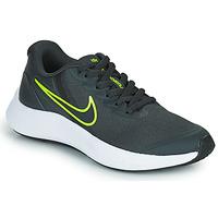 Schoenen Kinderen Running / trail Nike NIKE STAR RUNNER 3 (GS) Grijs