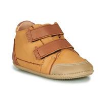 Schoenen Kinderen Sloffen Easy Peasy IRUN B Bruin