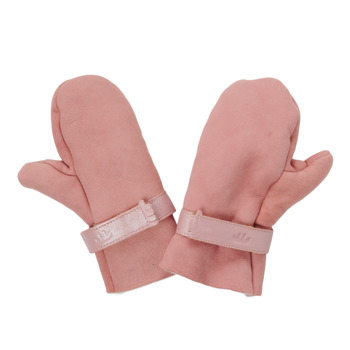 Accessoires Meisjes Handschoenen Easy Peasy TOUCHOO Roze