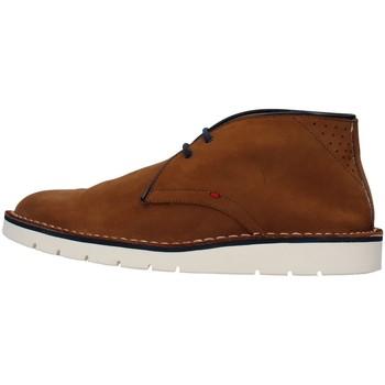 Schoenen Heren Laarzen Re Blu' BK112 BROWN