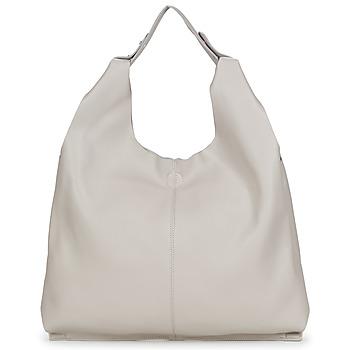 Tassen Dames Handtassen kort hengsel Moony Mood OSACO Creme