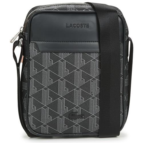 Tassen Heren Tasjes / Handtasjes Lacoste THE BLEND Zwart