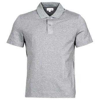 Textiel Heren Polo's korte mouwen Lacoste PH8281 Grijs