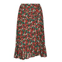 Textiel Dames Rokken Moony Mood ABANCOURS Multicolour