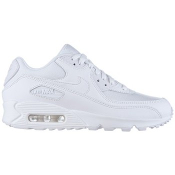 Schoenen Heren Lage sneakers Nike AIR MAX 90 ESSENTIAL BLANC